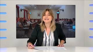 L'Ebre Notícies. Dimarts 8 d'octubre