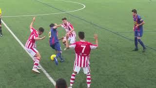 Camarles-Tortosa 1-3