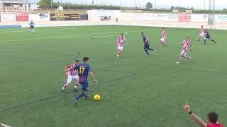 El Tortosa s'imposa Camarles (1-3)