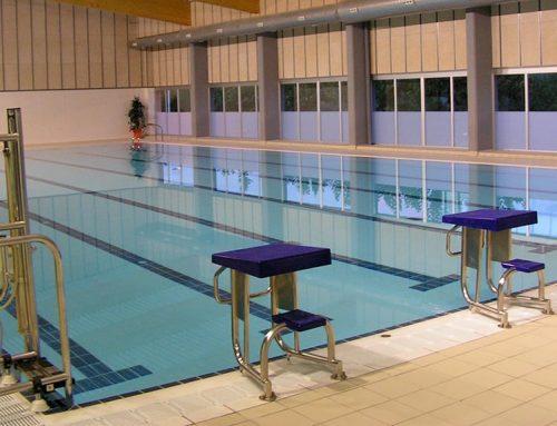 L'Ajuntament de Móra d'Ebre assumirà la gestió de la piscina coberta a partir de l'1 de novembre