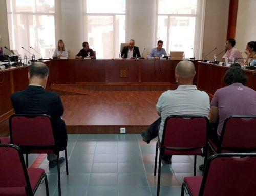 L'Ajuntament d'Alcanar rebutja la sentència del Tribunal Suprem contra els presos polítics