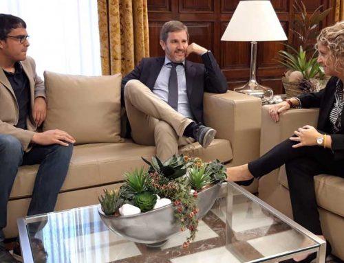 Tortosa, Morella i Alcanyís donen un nou impuls a la ruta turística dels Tres Reis