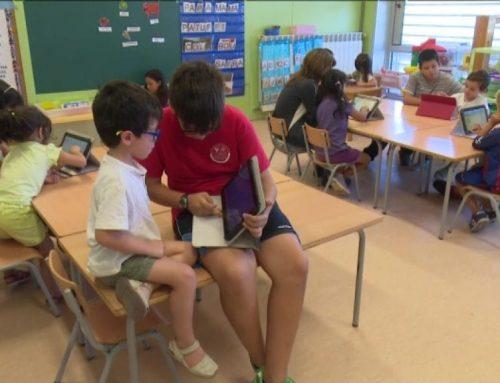 Les famílies ebrenques són les que menys paguen en despeses escolars a Catalunya