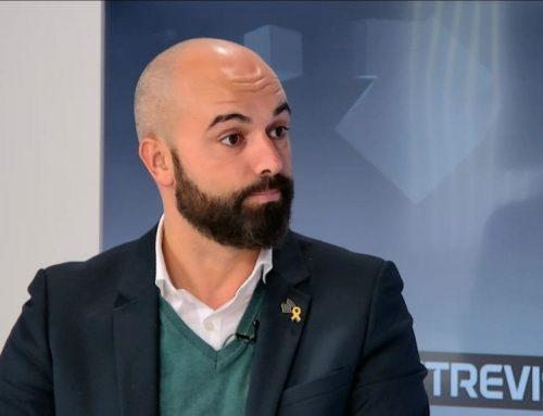 Entrevista a Joan Roig, alcalde d'Alcanar