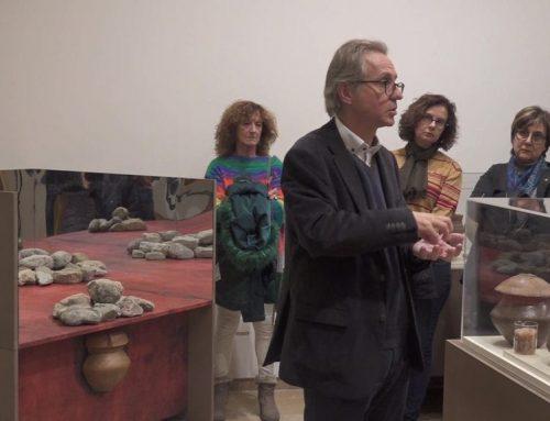 El Museu de Tortosa exposa les pràctiques funeràries de la prehistòria a Catalunya