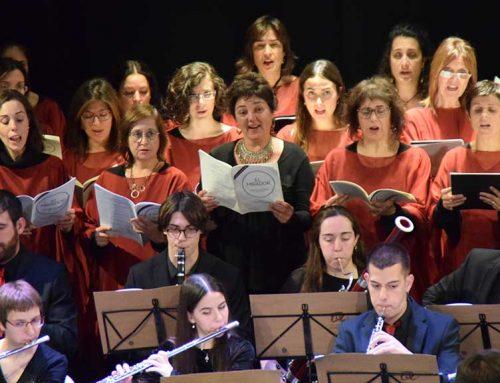 Commemoració del 10è aniversari del Campus Extens de Móra d'Ebre