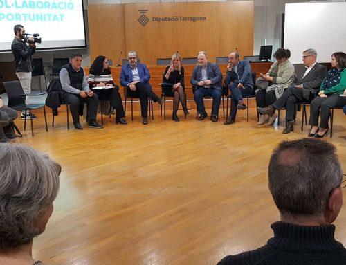 La Diputació elabora el Pla del Mandat 2019-23 amb la participació de tots els alcaldes i alcaldesses