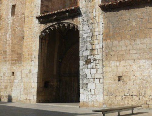Ulldecona aprova un projecte per restaurar la portalada de l'església de Sant Lluc