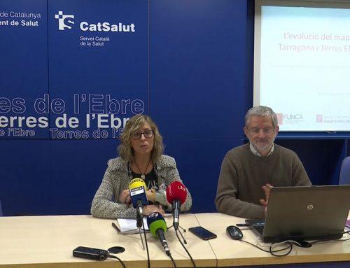 Tortosa, l'Ampolla i Sant Jaume d'Enveja, els municipis de les Terres de l'Ebre amb més incidència de càncer