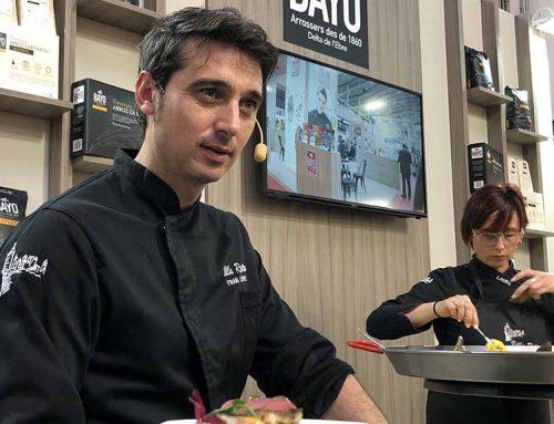 Arròs Bayo presenta la seva gamma d'arrossos per a alta cuina