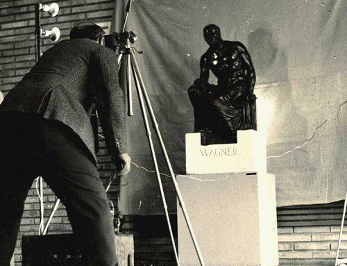 L'Arxiu Comarcal de la Ribera d'Ebre ingressa el fons fotogràfic d'Enric Borràs Cot