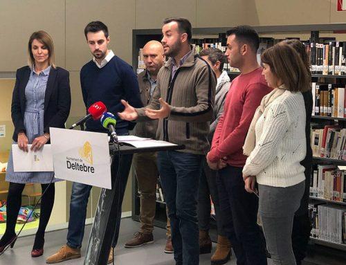 El govern de Deltebre vol continuar transformant el municipi amb el pressupost de 2020
