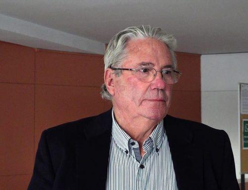 Manel Masià deixa la presidència de la Comunitat de Regants del Canal de la Dreta