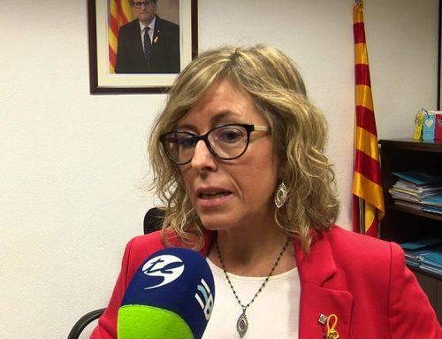 Salut reclama responsabilitat a l'Ajuntament de Tortosa per poder licitar l'edifici oncològic de l'Hospital de la Cinta