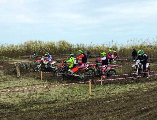 Deltebre organitza una nova edició del Moto Terra