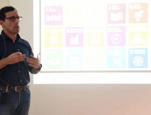 La igualtat de gènere augmentaria el PIB, segons el professor d'Economia de la URV, Antonio Osorio