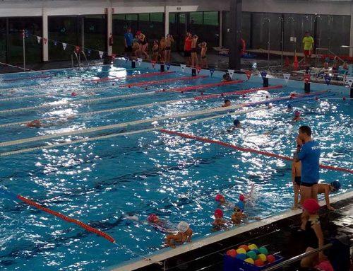 El complex esportiu WIN de Tortosa supera els 4.100 usuaris en el primer any de funcionament