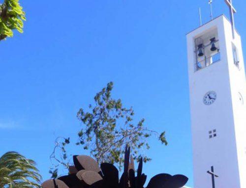Adjudicades les obres de rehabilitació de l'Església del Poble Nou