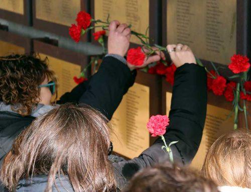 """Capella insisteix que el Govern assumirà """"la feina ingent"""" de posar noms a totes les víctimes de la Guerra Civil"""