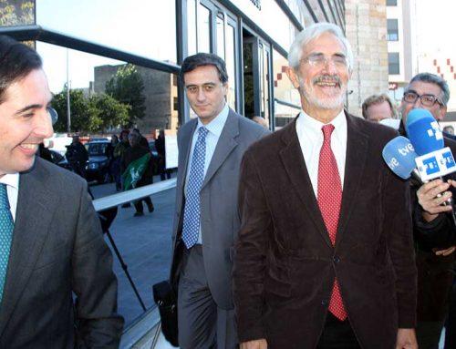 Fiscalia rebutja els recursos dels directius del projecte Castor
