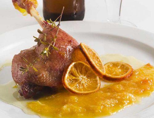 Tret de sortida de les XXVI Jornades Gastronòmiques de la Clementina a Alcanar