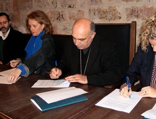 El Govern donarà 500.000€ per a obres de la Catedral a canvi que l'Arxiu continuï cinc anys més als Reials Col·legis