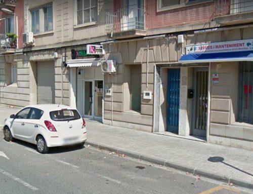L'incendi d'una bicicleta elèctrica obliga a desallotjar una trentena de veïns a Tortosa