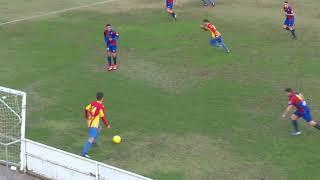 Roquetenc-Ametlla (0-0)