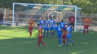 El Masdenverge goleja el Xerta (4-0)