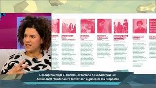 L'Estret de Magallanes: a punt el Femme in Arts