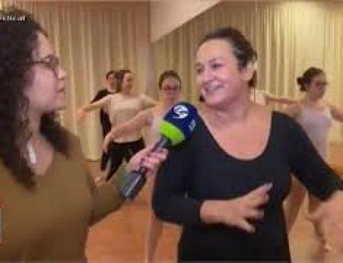 Classes de ballet per a adults a Tortosa