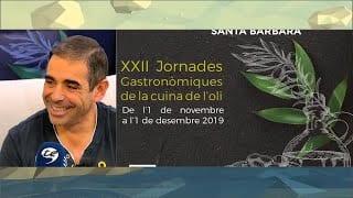 L'Estret de Magallanes: el primer oli de la temporada a Santa Bàrbara