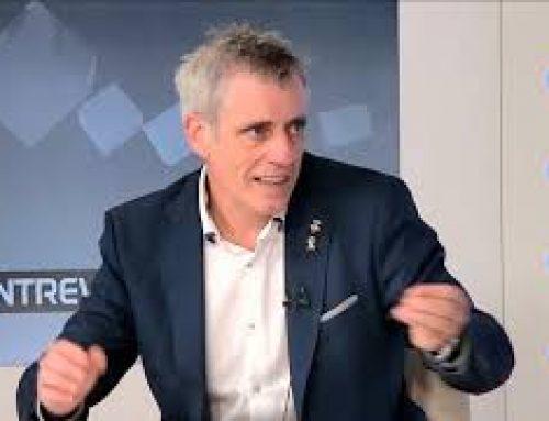 Entrevista a Adam Tomàs, alcalde d'Amposta