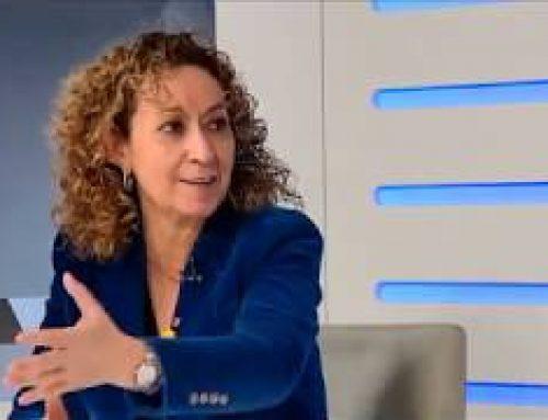Entrevista a Ester Capella, consellera de Justícia