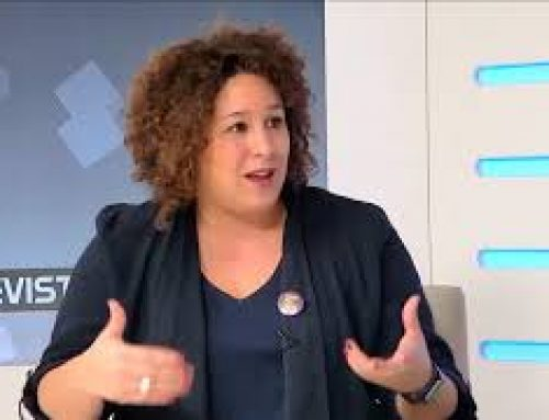 Entrevista a Norma Pujol, diputada electa al Congrés per ERC