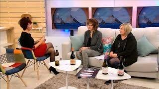 L'Estret de Magallanes: El celler de Batea presenta els nous vins amb una festa