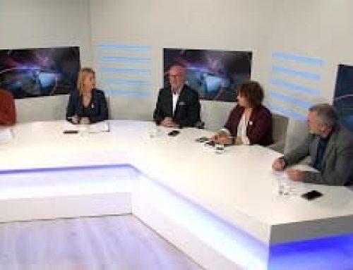 El Mirador, Actualitat política, Divendres 29 de Novembre