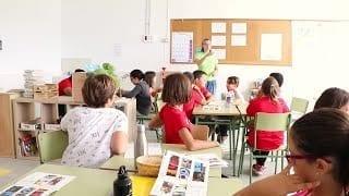 Diputació de Tarragona: Taller de Biomassa - Projecte Xarxa de Calor de Proximitat