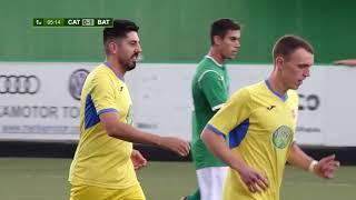Catalònia-Batea (1-6)