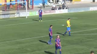 Aldeana-Arnes (0-1)