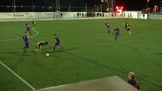 El Perelló perdona però a darrera hora salva un punt (2-2)
