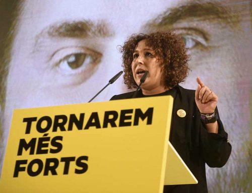 Les eleccions generals del 10-N consoliden el vot d'ERC a les Terres de l'Ebre