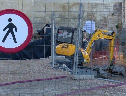 Tortosa refà el projecte de la futura plaça de la Catedral per problemes imprevistos en la tipologia del subsol