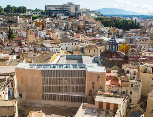 La ciutadania podrà conèixer aquest dissabte el nou Palau de Justícia de Tortosa en una jornada de portes obertes