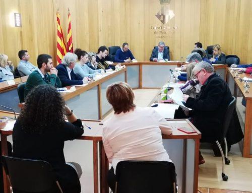 El Consell Comarcal del Baix Ebre aprova sol·licitar un segon PECT per potenciar models de negoci innovadors i sostenibles
