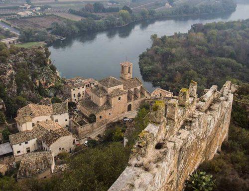 La Ribera d'Ebre, escollida per a un projecte pilot internacional de Turisme
