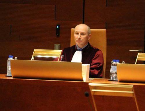 L'advocat general del TJUE reconeix Junqueras com a eurodiputat