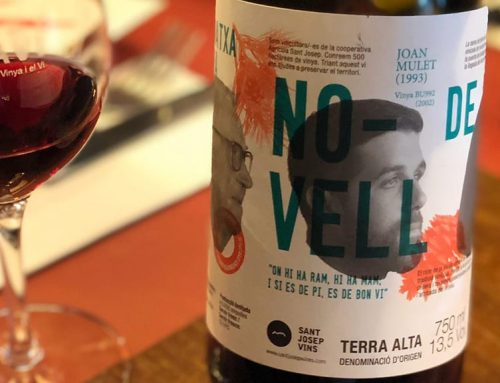 La Festa del Vi Novell arriba al Palau Robert de Barcelona aquest dissabte