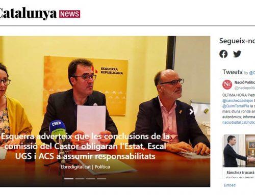 Aquest divendres es presenta el nou portal de notícies Catalunyanews.cat en el marc del Dia de la Premsa Comarcal