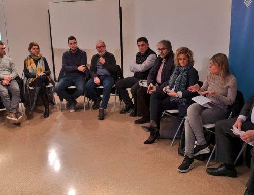 El procés participatiu per elaborar el Pla de Mandat de la Diputació (2019-2023) arriba al Baix Ebre